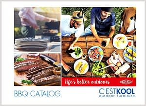 Beefeater BBQ Grill Catalog