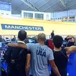 Team It's Raining Men! – UCI Track Masters World Championships 2015