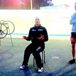 Performance Cycle Coaching Clinic by Lee Povey